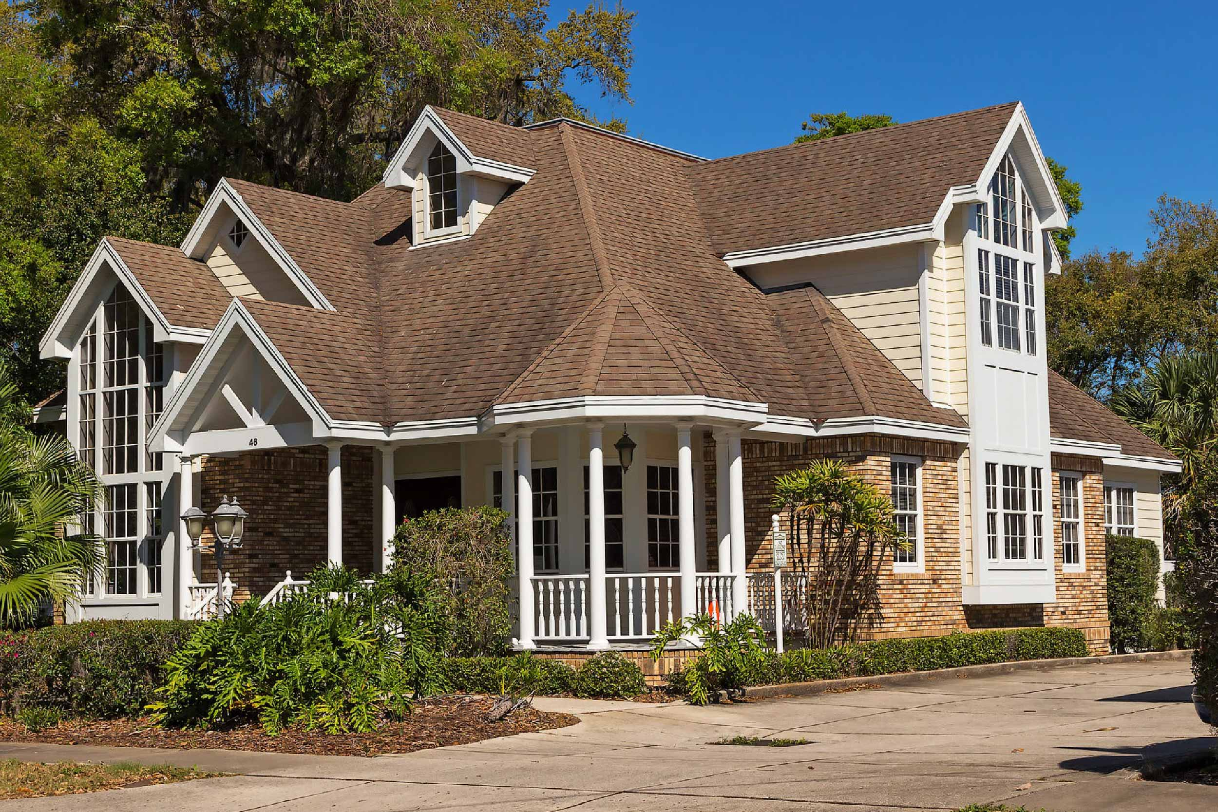 Best Roofing Company in Burnsville MN