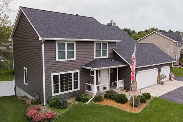 Roofing Contractors in Eden Prairie Minnesota