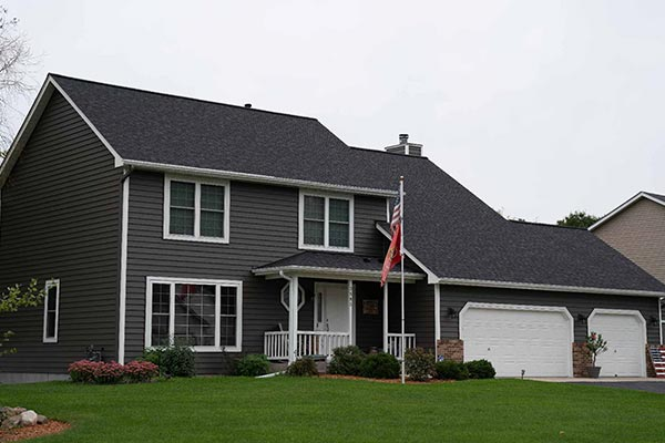 Roofing Contractor Near Plymouth Minnesota