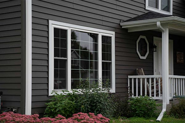 Siding Contractors Eagan MN