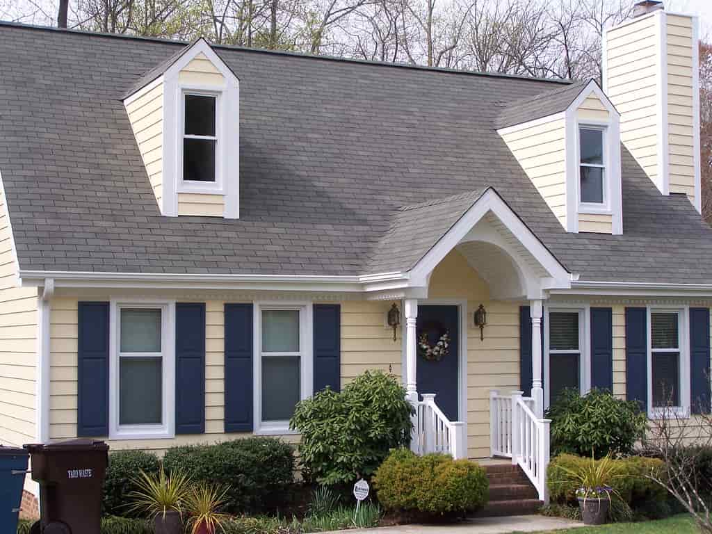 Siding Contractors in Burnsville MN
