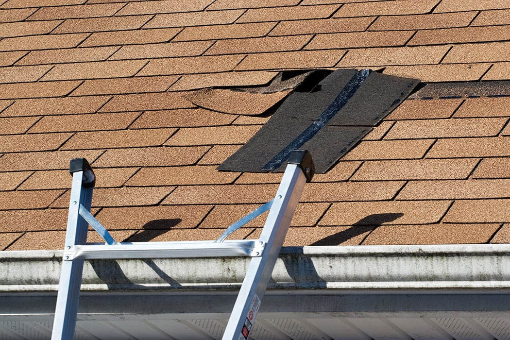 Roofing Contractor Near Apple Valley Minnesota