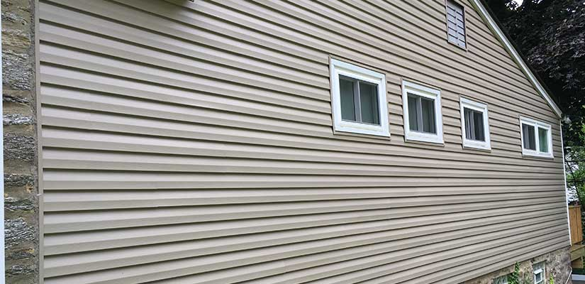 Siding Contractor in Burnsville MN
