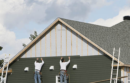 Eagan MN Siding Contractor