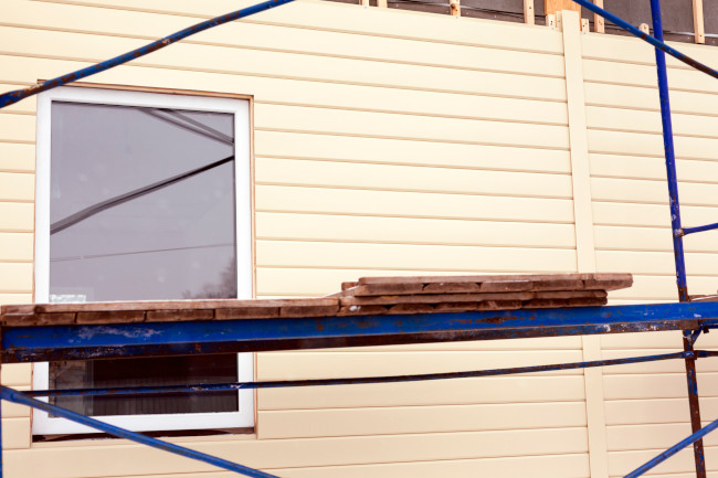 Siding Contractors Near Eden Prairie Minnesota