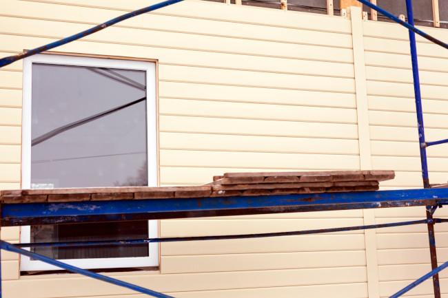 Siding Contractor Plymouth MN