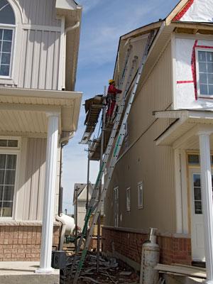 Roofing Contractor Eden Prairie Minnesota