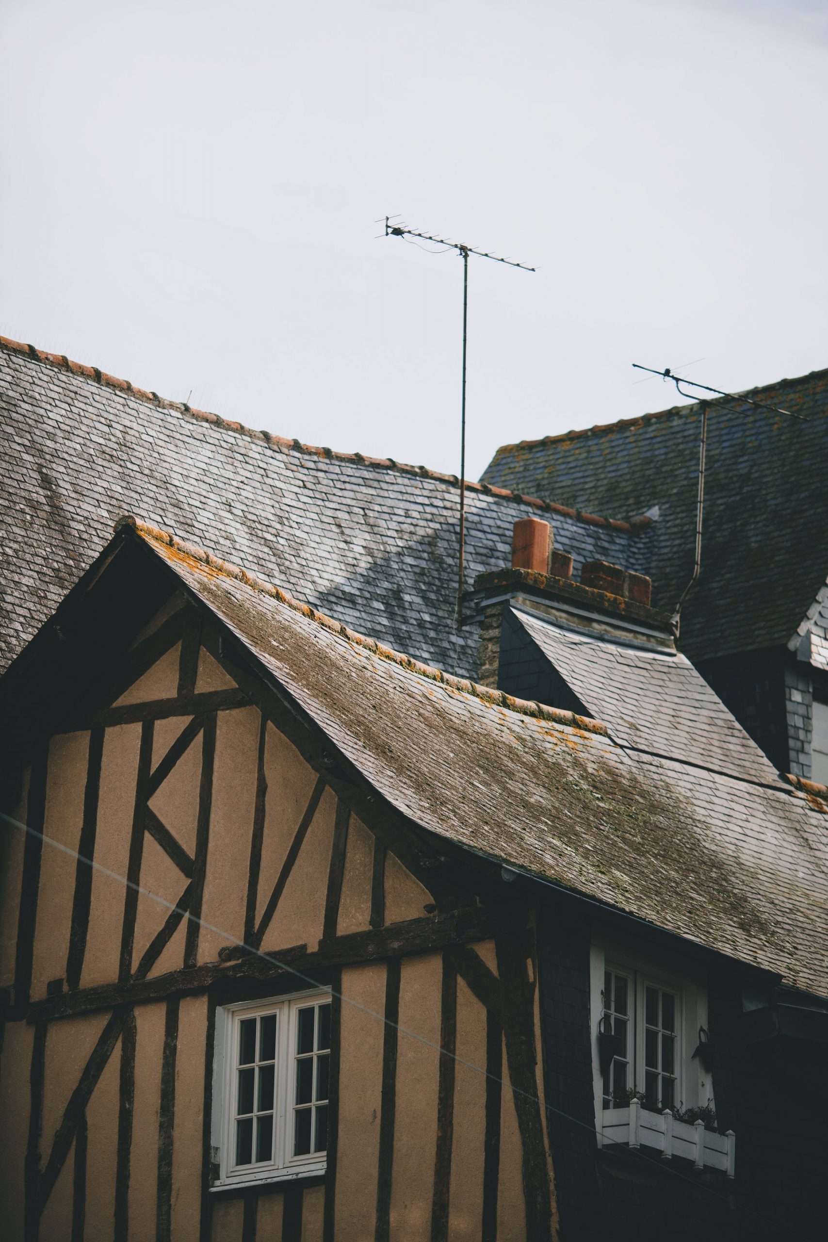 Roofers Near Bloomington Minnesota